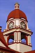 Image for Courthouse Clock - Trenton, TN