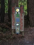 Image for Kresge College, UCSC - Santa Cruz, California