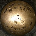 Image for The Port Authority of NY & NJ GR Mark - New York, NY