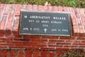 Image for M. Abernathy Walker - Adamsville, TN