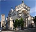 Image for Basilique Saint-Martin de Tours / St. Martin Basilica in Tours (France)
