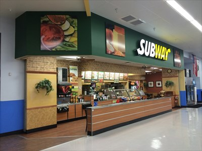 Subway Foothill Ranch Ca Restaurants On Waymarking