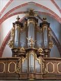 Image for Johannes Klais Organ - St. Margareta - Brühl - NRW / Germany