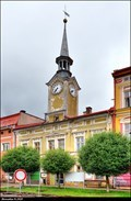 Image for Svoboda nad Úpou (North-East Bohemia)