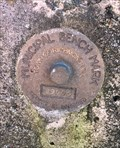 Image for Town of Richmond Hill, Municipal Bench Mark ID 09005