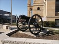 Image for Montgomery County Court House, Crawfordsville, IN - Cannon 2