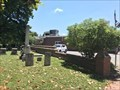 Image for Christ Church Cemetery - St Michaels, MD