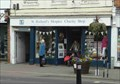 Image for St Richard's Hospice Charity Shop, Tewkesbury, Gloucestershire, England