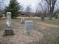 Image for Peter Hoffman Burying Ground - Cottleville, Missouri