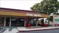 Image for Five Guys - Katella , Cypress,  CA