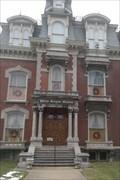 Image for Phelps Mansion - Binghmaton, NY