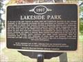 Image for Lakeside Park-Kingsville Ontario