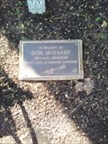 Image for Don McEnany  (2 benches) - Fayetteville AR