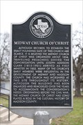 Image for Midway Church of Christ