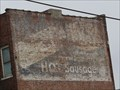 Image for Two Ghost signs -- GE Patterson at St. Martin St, Memphis TN