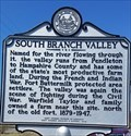 Image for South Branch Valley