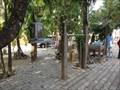 Image for Bells-Wat Klang—Phitsanulok, Thailand.