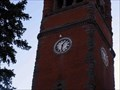 Image for Town Clock @ Gettysburg College - Gettysburg, PA