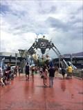 Image for Tomorrowland - Lake Buena Vista, FL
