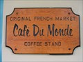 Image for Cafe Du Monde -- New Orleans LA