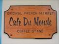 Image for Cafe Du Monde -- New Orleans LA