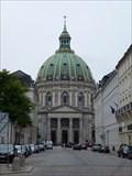 Image for Frederik's Church - Copenhagen, Denmark