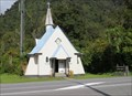 Image for Our Lady of the Alps - Franz Josef, West Coast, New Zealand