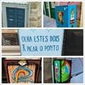 Image for Porto_Rua das Flores_The artists street