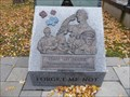 Image for Women in the (Canadian) Military Monument - Corner Brook, Newfoundland, Canada