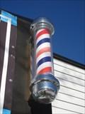 Image for Men's Room Barber Shop - Valleyview, Alberta