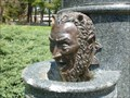 Image for Newsboy Monument and Fountain - Great Barrington, MA