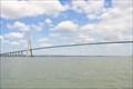 Image for Pont de Normandie - Honfleur, France.