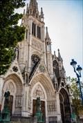 Image for Basilique Saint-Epvre - Nancy, FR