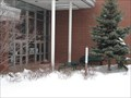 Image for Thomas Middle School (Arlington Heights, IL) Peace Pole