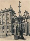 Image for Lampa na Senovážném námestí - Praha, CZ
