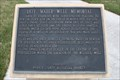 Image for 1871 Water Well Memorial