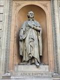 Image for Adam Smith - Royal Academy, Burlington Gardens, London, UK