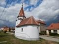 Image for Kaple sv. Bartolomeje - Zvonovice, Czech Republic