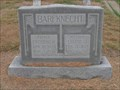 Image for 101 - Frederick Barfknecht - Round Grove Cemetery - Lewisville, TX