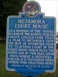 Image for Metamora Court House