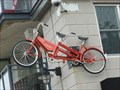 Image for Tandem Bicycle - Halifax, NS, Canada