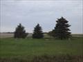 Image for Homewood Mennonite Cemetery - Homewood MB