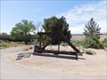 Image for Monument to the Flood of 2005 - St. George, UT