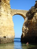 Image for Lagos Stone Bridge, Faro - Portugal