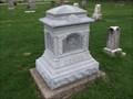 Image for Alva Crabb and family - Clear Run Cemetery, Bridgeton, IN