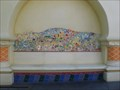 Image for California Adventure - Hollywood Studios Mosaic Seating - Anaheim, CA