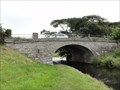 Image for Arch Bridge 6 On Glasson Branch Of The Lancaster Canal - Lower Thurnham, UK