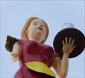 "Image for Big Girl/Waitress - ""What'll It Be?"" - Flint, MI"