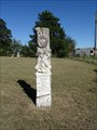 Image for George W. Giles - Union Hill Cemetery - Cooke County, TX