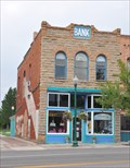 Image for Mt. Pleasant Historic District ~ North Sanpete Bank